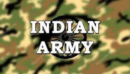 Independence day indian Army Status